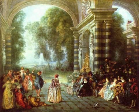 eighteenth century worlds
