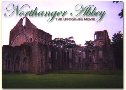 northanger abbey arguements Northanger abbey was the last of the jane austen movies the bbc released in the '80s from my own informal wanderings as a jane austen fan around the internet, this might be one of the more maligned of the jane austen adaptations.