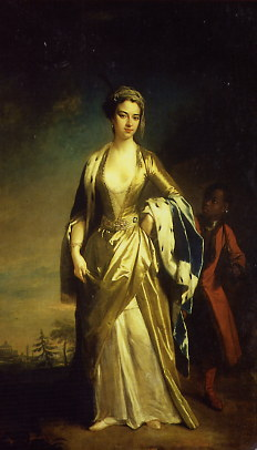 lady mary wortley montagu essay Liz jansen from dryden to blake british english 10-01-2013 1415 words hidden messages of the dressing room satires on jonathan swift and lady mary wortley montagu.