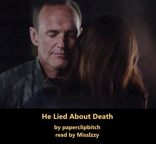 He Lied About Death Cover Art